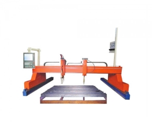CNC Plasma Flame HYZ-3080-H Cutting Machine 3000×6000mm