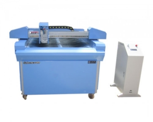 CNC Plasma JX6090 Cutting Machine 23