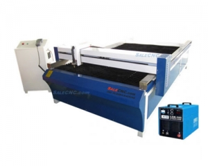 CNC Plasma SV1325-60 Cutting Machine 98