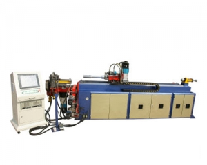 Automatic Pipe Bending Machine 38CNC