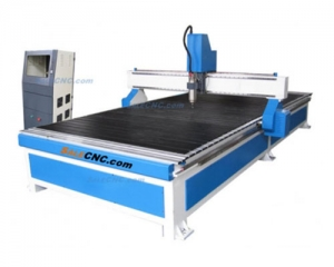 CNC Router Milling XJ1840-Machine