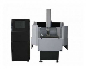 CNC-Router-Milling-ZX-6060-Mold-Maker-Machine