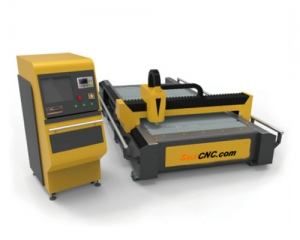 CNC z Fiber laser cutting machine FB16-1325-300W
