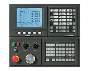 GSK 983M Milling & Drilling CNC Controller