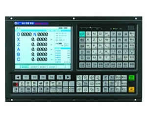 GSK980TDc CNC Turning Lathe Controller