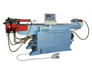 Pipe Bending Machine of NC Control SB-50NC