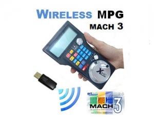 Wireless-MPG-Handwheel-for-Mach3-Controller
