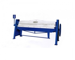 Manual Folding Machine Length 1500mm,Thickness 1.5mm