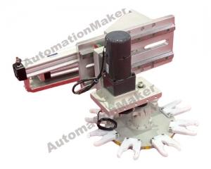 Auto Push Tool changer DKP180°
