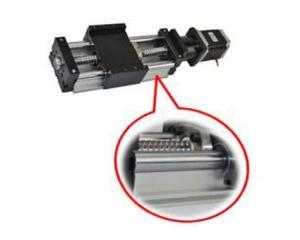 Az Linear Set Guide Ballscrew Aluminum Tray Slide DHK90r