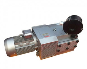 Dry Rotary Vane Vacuum Pressure Composite Air Pump 7.5KW