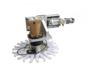 High Precision Tool Changer