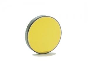Laser Silicon Reflector Lens, Φ20Φ25