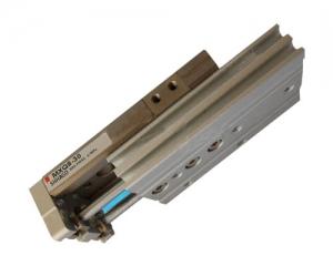 MXQ biaxial precision slide bore 12mm