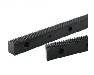 Precision CNC Oblique Rack, Modulus 1.25-3, Length 671-1000mm