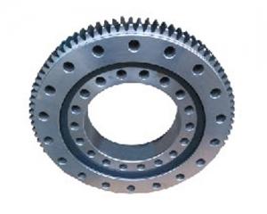 Rotary bearing/wheel bearing, slewing bearing, model 011.20.200