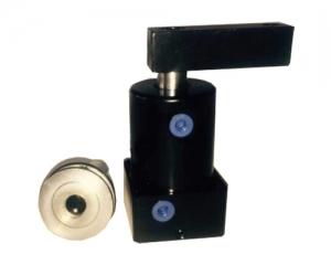 SRC cylinder bore under pressure angle 25mm
