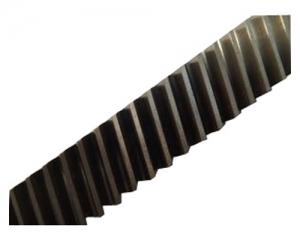 Slant Rack ,Modulus 1.25,Length 670mm