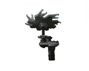 Tool changer DKJ45° 8 tool set