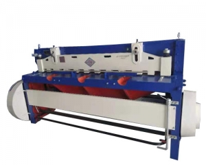 Cutting Machine Length 3200 cutting 4 mm. Q11-2500-4.0 Q11-1500-1.5 Q11-3200-4.0