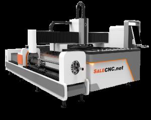 CNC Fiber Laser 3015SR