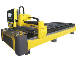 CNC Fiber laser cutting machine FB16-1530, 500W-12000W